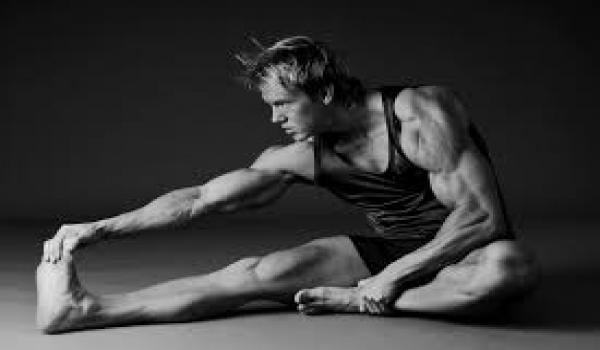 اطالة العضلات