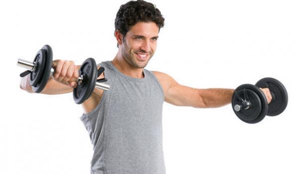 مستوى الياقة البدنية